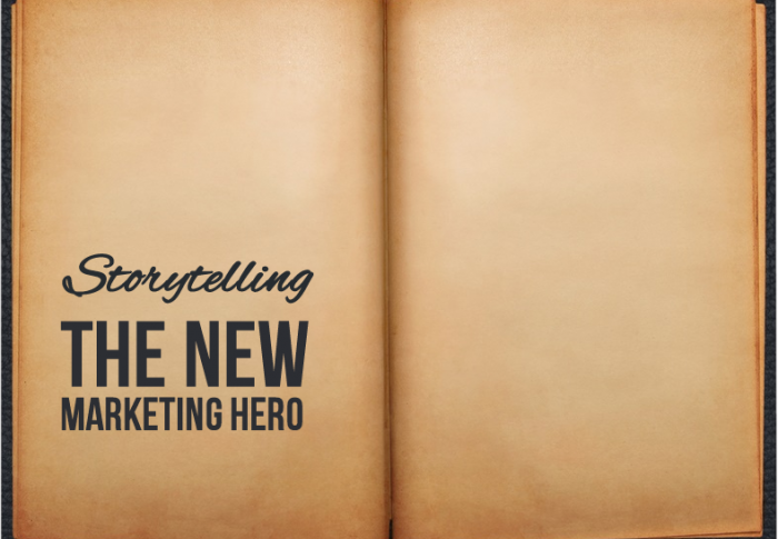 Storytelling in Marketing | Hybrid Talks