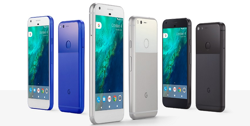 Hello Pixel: The First Smartphone Exclusively By Google