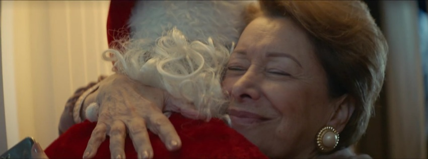 Demco Properties' Touching Christmas Ad | Hybrid Talks