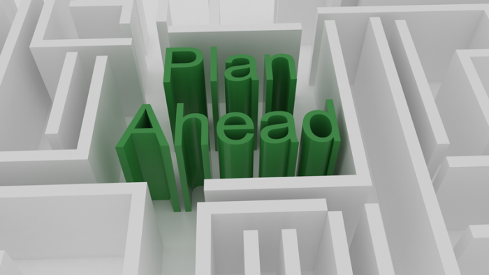 Plan Ahead | Hybrid Talks