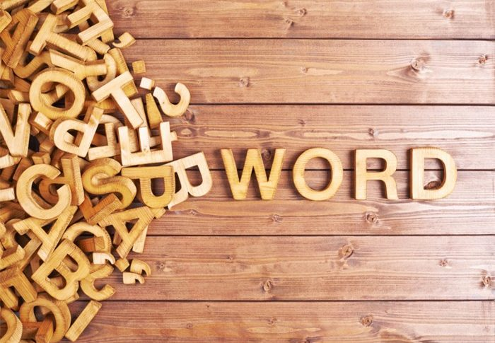 The Weight of Words | Hybrid Talks