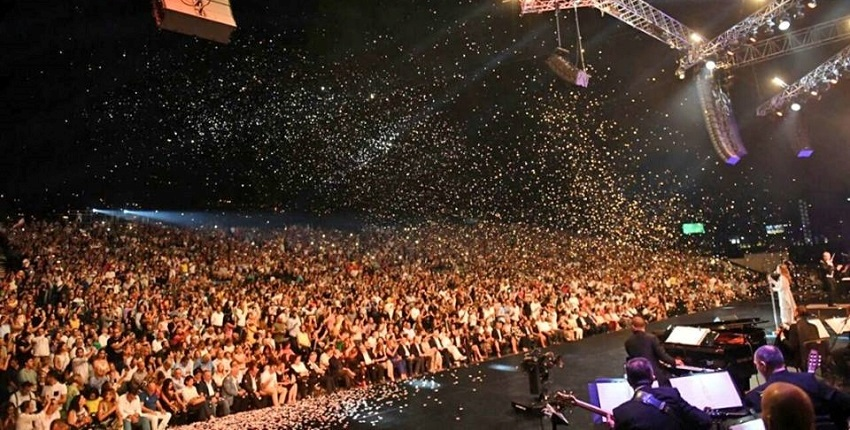 Changing The Facade Of Summer Concerts | Hybrid Talks