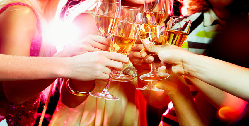 How To Survive The Office Holiday Party   Hybrid Talks