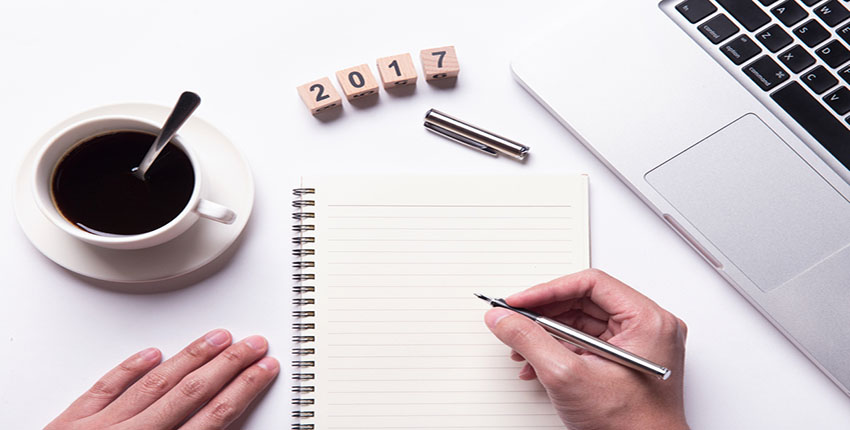 5 New Year's Resolutions For Creatives | Hybrid Talks